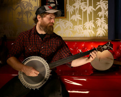 With Ben Townsend – All Day Breakfast Stringband